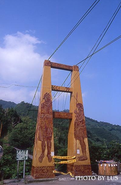 E008東河橋向天湖風情
