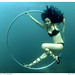 Underwater Babe Bebe Pham by mgleiss